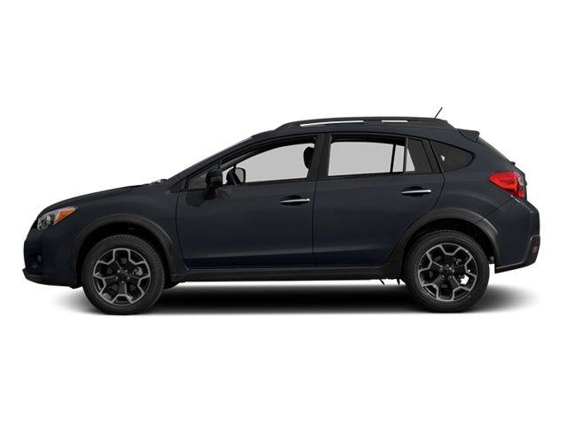 2014 Subaru Xv Crosstrek Premium Asheville Nc Area