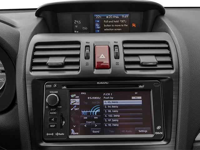 2013 Subaru Xv Crosstrek Premium Asheville Nc Area Toyota Dealer Serving Asheville Nc