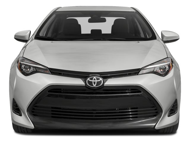 2017 Toyota Corolla Le Eco Toyota Dealer Serving