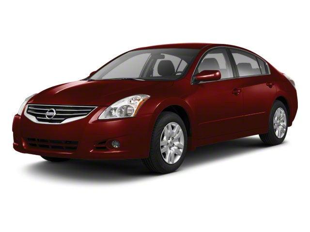 2010 Nissan Altima 2.5 S - Asheville NC area Toyota dealer serving ...