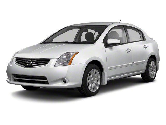 2011 Nissan Sentra 2.0 S - Asheville NC area Toyota dealer serving ...