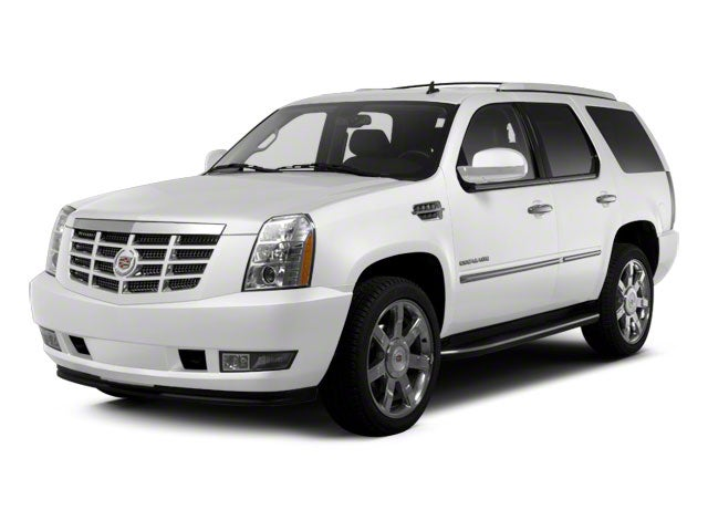 2013 Cadillac Escalade Platinum Edition Asheville Nc Area Toyota