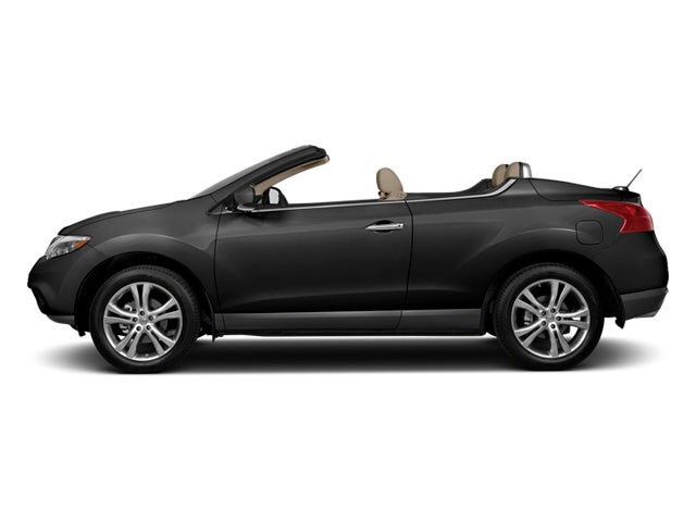 2014 Nissan Murano CrossCabriolet Base In Asheville, NC   Fred Anderson  Toyota Of Asheville