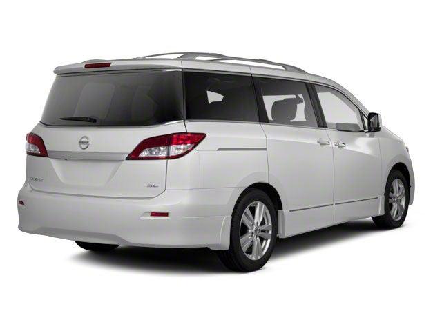 2011 Nissan Quest 35 Le Asheville Nc Area Toyota Dealer Serving