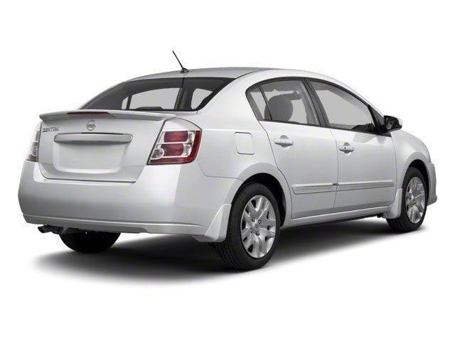 2011 Nissan Sentra 20 Sr Asheville Nc Area Toyota Dealer Serving