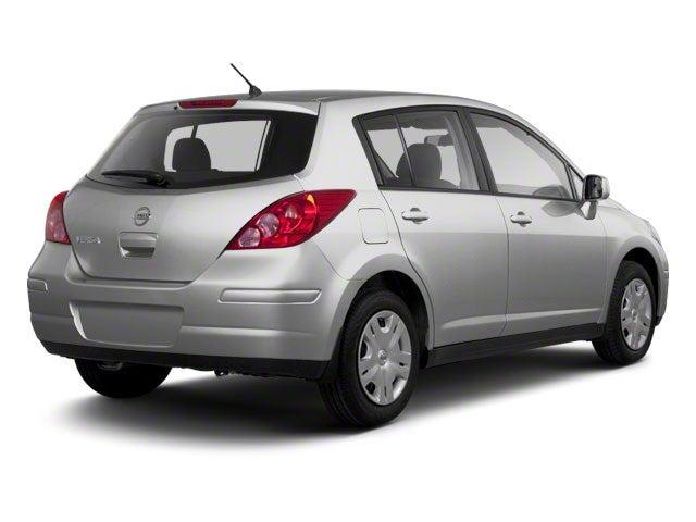2011 Nissan Versa 1.8 S - Asheville NC area Toyota dealer serving ...