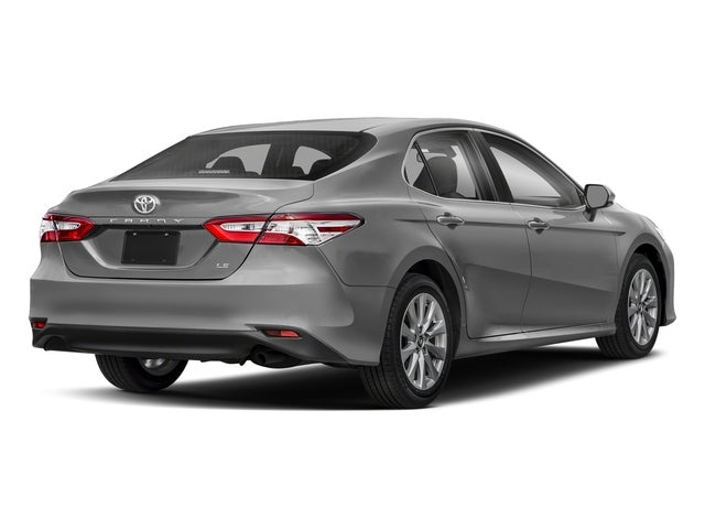 2018 Toyota Camry XLE In Asheville, NC   Fred Anderson Toyota Of Asheville