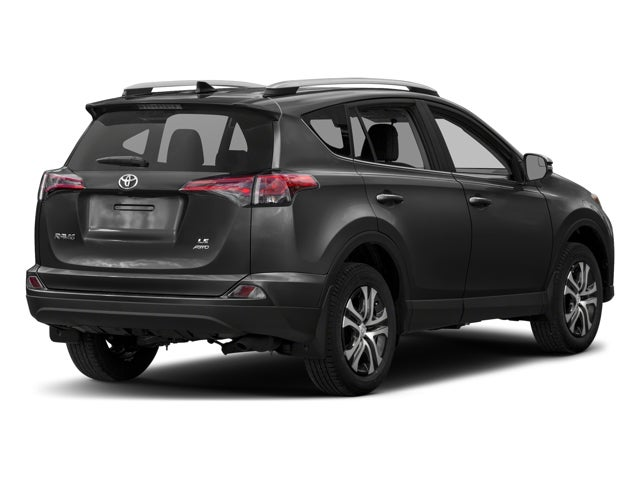 2018 Toyota RAV4 LE In Asheville, NC   Fred Anderson Toyota Of Asheville