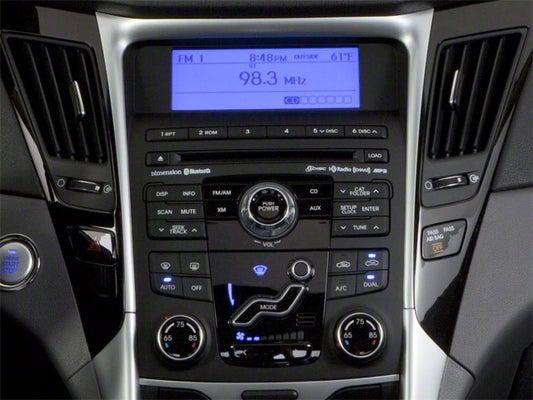 2011 Hyundai Sonata Gls >> 2011 Hyundai Sonata Gls