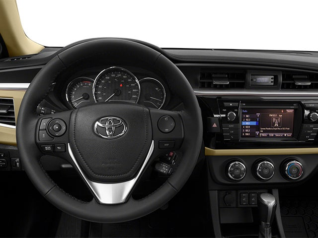2014 Toyota Corolla L In Asheville, NC   Fred Anderson Toyota Of Asheville