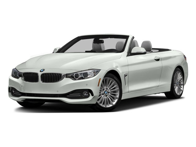 2015 BMW 4 Series 428i  Asheville NC area Toyota dealer serving