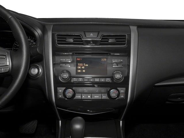 Delightful 2015 Nissan Altima 3.5 SL In Asheville, NC   Fred Anderson Toyota Of  Asheville