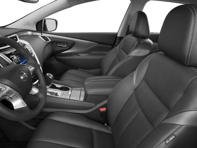 2015 Nissan Murano Platinum - Asheville NC area Toyota dealer ...