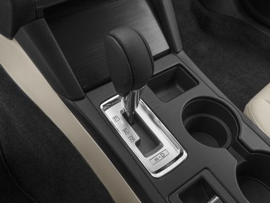 2015 Subaru Legacy 2 5i Limited