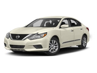 Used Nissan Altima Asheville Nc