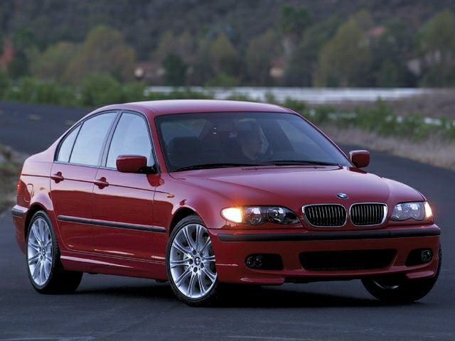 2003 BMW 3 Series 325i In Asheville NC