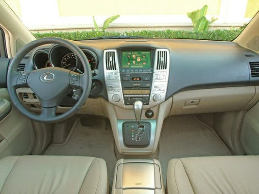 2006 Lexus Rx 400h In Asheville Nc Fred Anderson Toyota Of