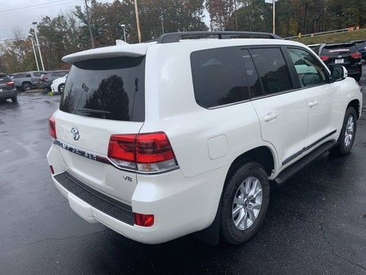 2021 Toyota Land Cruiser Base - Toyota dealer serving Asheville NC – New and Used Toyota
