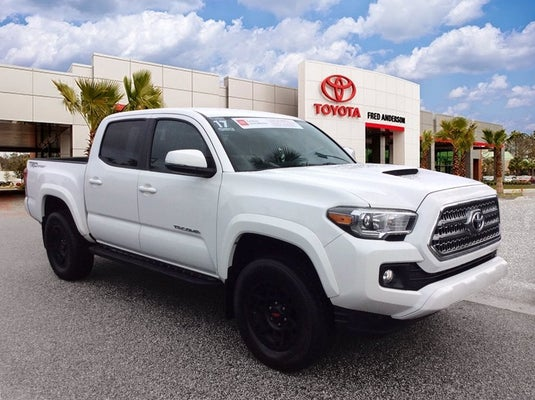 2017 Toyota Tacoma Trd Sport Asheville Nc Area Toyota Dealer Serving Asheville Nc New And Used Toyota Dealership Serving Candler Fletcher Johnson City Tn Nc