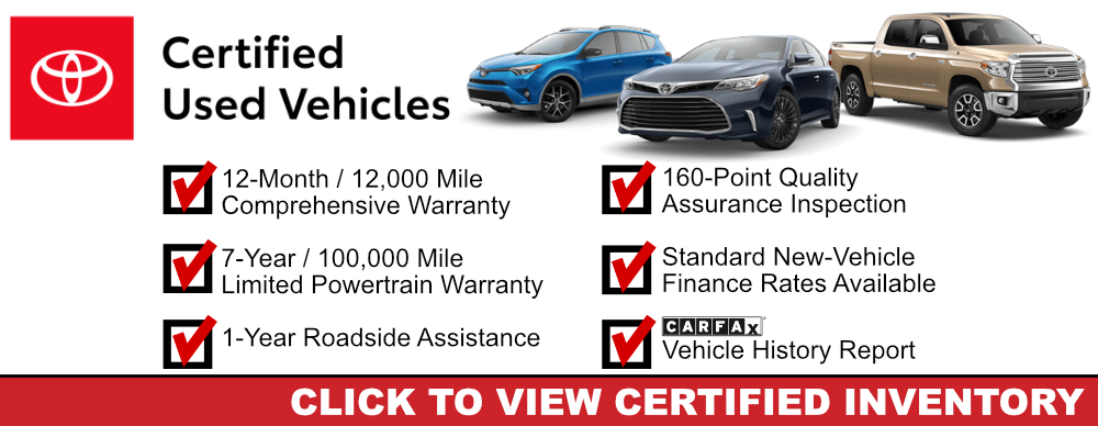 Used Car Dealerships In Asheville Nc >> Asheville NC Toyota dealer serving Asheville - New and ...